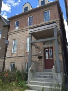 Spacious Three Bedroom House for Rent at York University
