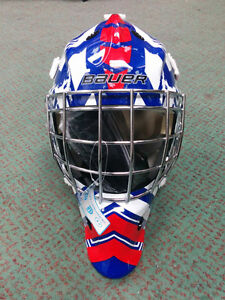 bauer goalie mask template - lexan kijiji free classifieds in ontario find a job