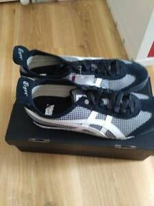 brand new onitsuka tiger mens 11 shoes Stanmore Marrickville Area Preview