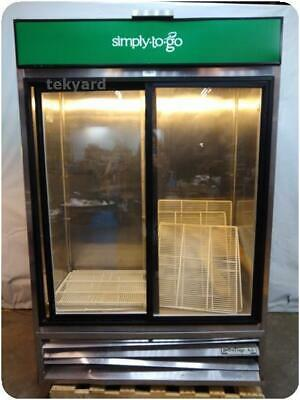 Beverage Air Mt45 Commercial Refrigerator Freezer 220772
