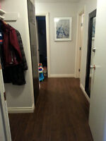 2 Bedroom Nicely Renovated Apartment Unit in West End