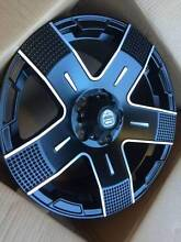 BRAND NEW 16X8 4WD ALLOY WHEEL, SUIT HILUX, TRITON, BT50 AND MANY Coopers Plains Brisbane South West Preview