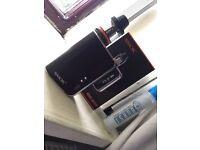 Smok 80 watt shisha pen / ecig
