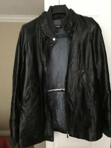 Daniers Woman's Leather Jacket