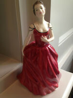 Royal Doulton Figurine - 1978 INNOCENCE - HN 2842 Bone China