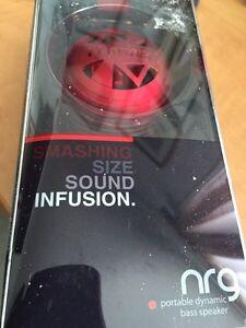 Matrix Mini speaker