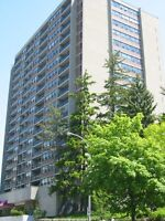 Conestoga Towers - Bachelor Apartment for Rent
