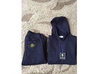 Stone Island men's tracksuit - size medium. Brand new with tags. Quick sale.