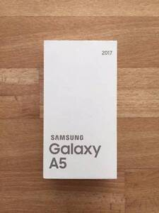 Samsung Galaxy A5 2017 Queens Park Canning Area Preview