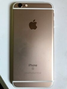 IPHONE 6S 16GB GOLD UNBLOCKED  West Island Greater Montréal image 3