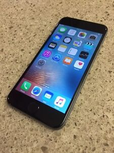 MINT CONDITION IPHONE 6 16GB BELL/VIRGIN