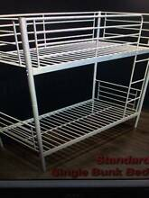 Bunk Beds, White Brand New Still In Box Plumpton Blacktown Area Preview