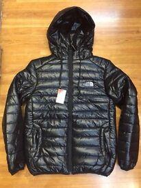 Men's NorthFace coat for sale..