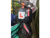 WANTED your old motorcycle DEAD or ALIVE cash paid