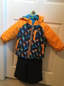 Snowsuit 18m/boy