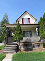 Updated 2 Bedroom Home within Walking Distance to the Riverside
