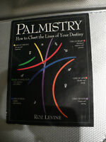 PALMISTRY:HOW TO CHART THE LINES OF YOUR DESTINY