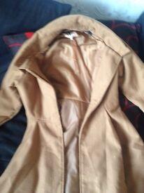 3 girls coat and jackets