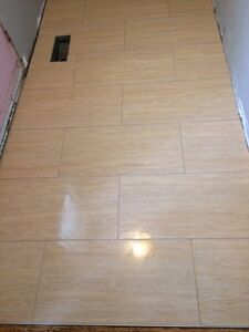 PROFESSIONAL FLOORING INSTALLATIONS AND RENOVATIONS Windsor Region Ontario image 1
