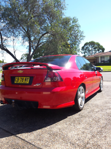 04 VZ SS COMMODORE $8500 St Clair Penrith Area Preview