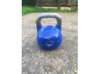 Marcy 24KG Competition Kettlebell