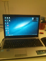 ASUS Core i7 6GB RAM 750 GB HDD Laptop