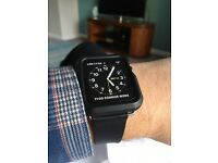 Apple Watch swap only for Garmin vivoactive HR