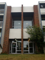 Downtown 2 bedroom apartment with insuite laundry