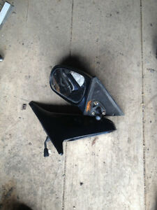 96-00 HONDA CIVIC SIDE-VIEW MIRRORS
