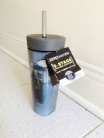 ZERO WATER - PORTABLE WATER CUP FILTRATION SYSTEM - BRAND NEW