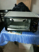 Toaster Oven!!!!