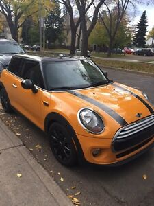 Mini Cooper 2015, 3 CYLINDER TWIN TURBO!!