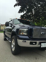 2005 Ford Other Harley-Davidson Pickup Truck