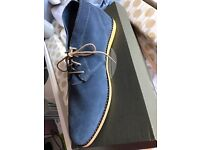 Timberland shoes uk size 10 1/2 RRP- 105.00