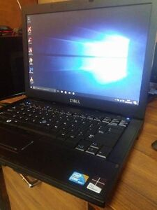 Dell Latitude E6410 i5 / 4Go / 300Go / Win10