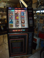 Pioneer jukebox converted to MP3 player upright unit