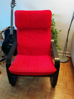 Furniture for sale- ikea couch, chairs, tables, book shelf