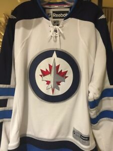 Jets official jersey