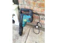 Makita hr5001 sds max heavy breaker drill 240v