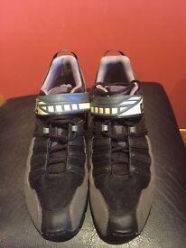 SCOTT Mens Mountain Bike Shoes UK Size 10.5