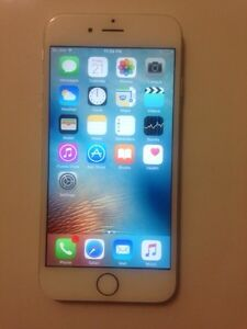 Like new! Apple iPhone 6 Rogers 64 Gb