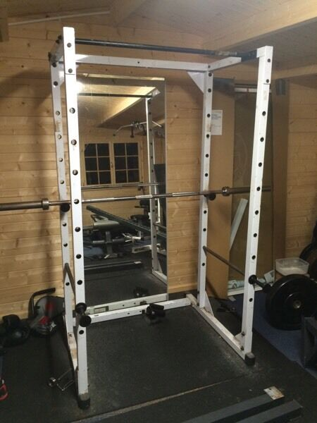 Power rack for sale