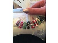 ~ Naturally Gel Nails ~ Mobile Nail Stylist *15% off for NHS*