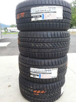 265/35R18 FALKEN EUROWINTER HS439 , Located in Chase BC