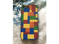 iPhone 5 phone cover