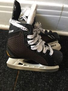 Patin Bauer Supreme One.4 Youth 9