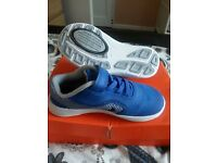 nike boys trainers size 8.5 infant