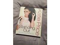 Katie Price - Standing Out