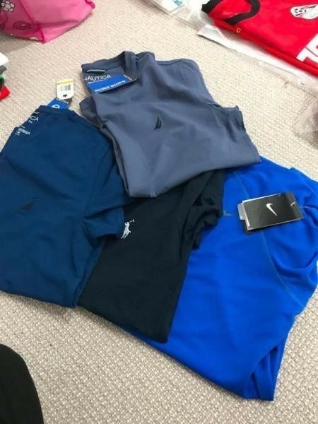 super popular d9264 21aa3 shirts Polo Ralph Lauren, Calvin Klein, adidas, Saba, Nautica   Tops    Gumtree Australia Darebin Area - Northcote   1195749906