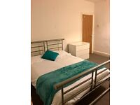 Luxury double rooms to let/house share *1st week rent free*
